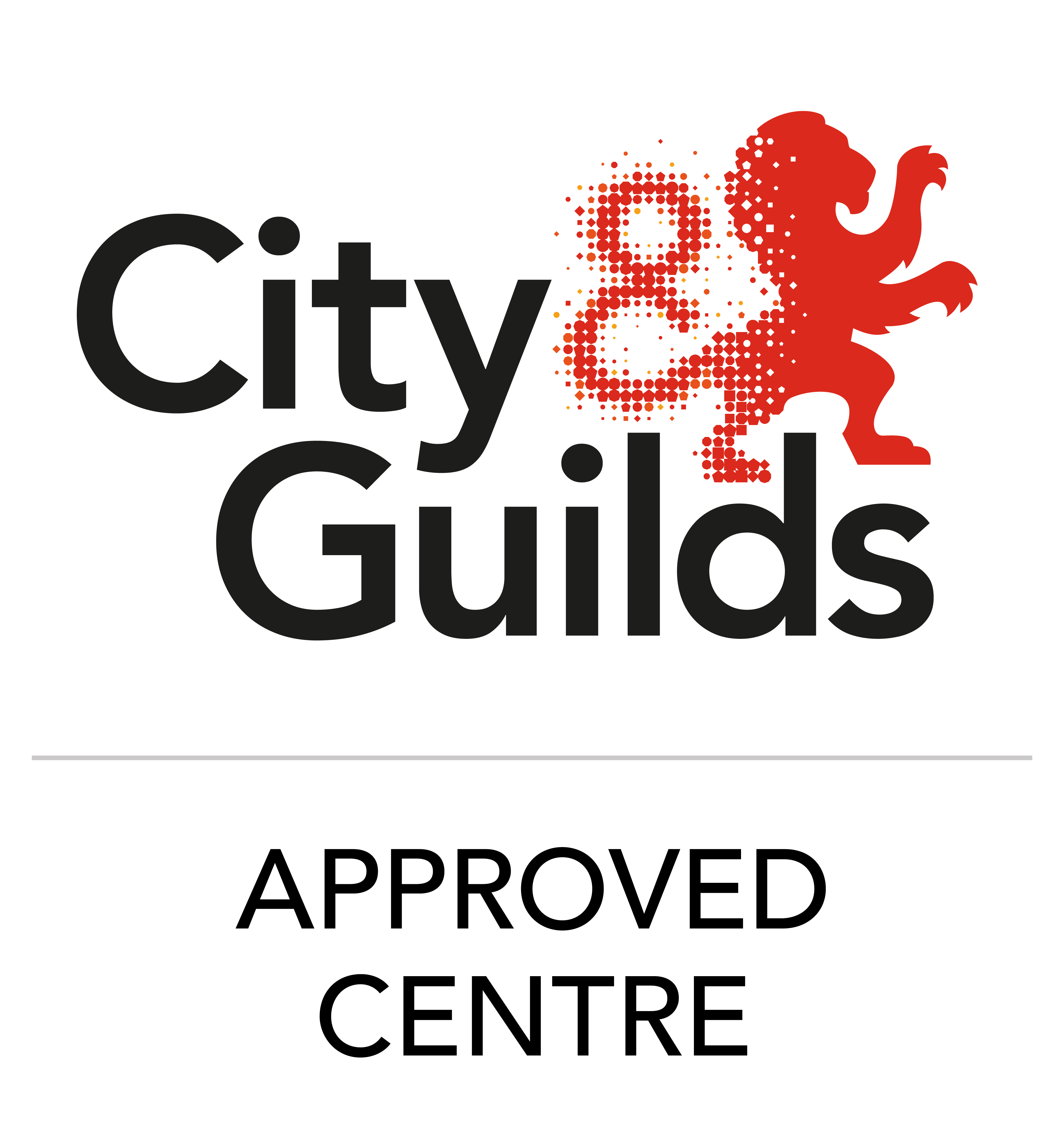 Control 2K is a City and Guilds Approved Training Centre